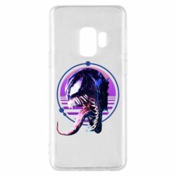 Чохол для Samsung S9 Venom profile