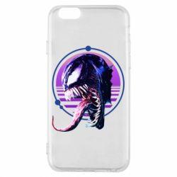 Чохол для iPhone 6/6S Venom profile