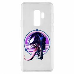 Чохол для Samsung S9+ Venom profile