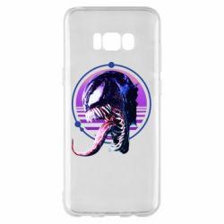 Чохол для Samsung S8+ Venom profile