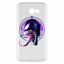 Чохол для Samsung A7 2017 Venom profile