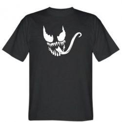 Мужская футболка Venom Silhouette - FatLine