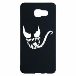 Чехол для Samsung A5 2016 Venom Silhouette - FatLine
