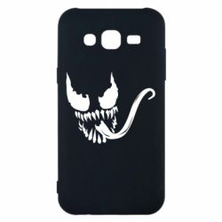 Чехол для Samsung J5 2015 Venom Silhouette - FatLine