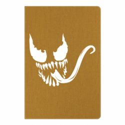Блокнот А5 Venom Silhouette - FatLine