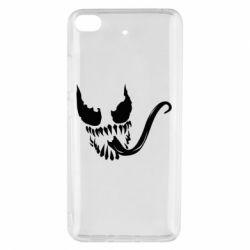 Чехол для Xiaomi Mi 5s Venom Silhouette - FatLine