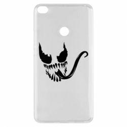Чехол для Xiaomi Mi Max 2 Venom Silhouette - FatLine