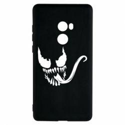 Чехол для Xiaomi Mi Mix 2 Venom Silhouette - FatLine
