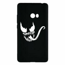 Чехол для Xiaomi Mi Note 2 Venom Silhouette - FatLine