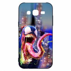 Чехол для Samsung J5 2015 Venom slime