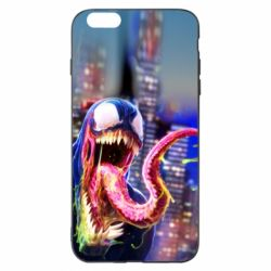 Чехол для iPhone 6 Plus/6S Plus Venom slime