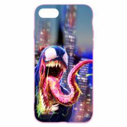 Чехол для iPhone 7 Venom slime
