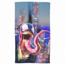 Полотенце Venom slime