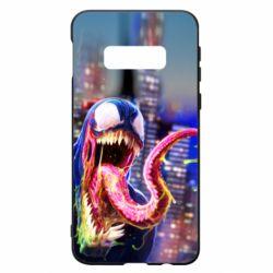 Чехол для Samsung S10e Venom slime