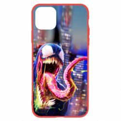 Чехол для iPhone 11 Pro Venom slime