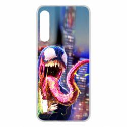 Чохол для Xiaomi Mi A3 Venom slime