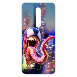 Чехол для Xiaomi Mi9T Venom slime