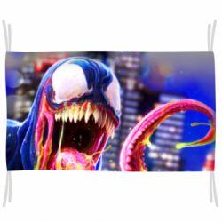 Флаг Venom slime