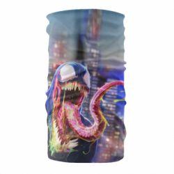 Бандана-труба Venom slime