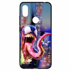 Чехол для Xiaomi Redmi S2 Venom slime