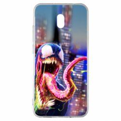 Чехол для Xiaomi Redmi 8A Venom slime