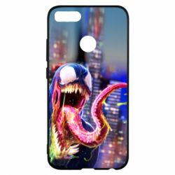 Чехол для Xiaomi Mi A1 Venom slime
