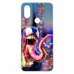 Чехол для Xiaomi Mi A2 Venom slime