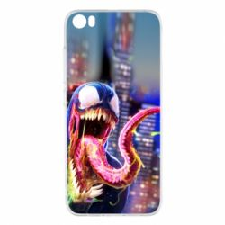 Чехол для Xiaomi Mi5/Mi5 Pro Venom slime