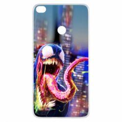 Чехол для Xiaomi Mi Max 2 Venom slime