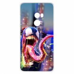 Чехол для Xiaomi Mi Mix 2 Venom slime