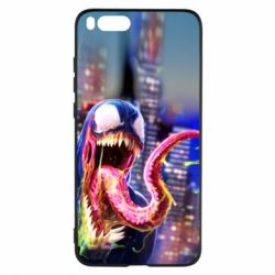 Чехол для Xiaomi Mi Note 3 Venom slime
