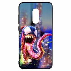 Чехол для Xiaomi Redmi Note 4 Venom slime