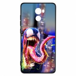 Чехол для Xiaomi Redmi 4 Venom slime