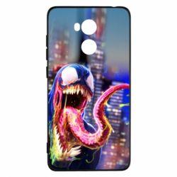 Чехол для Xiaomi Redmi 4 Pro/Prime Venom slime