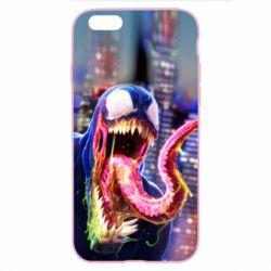 Чехол для iPhone 6/6S Venom slime