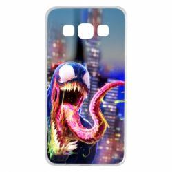 Чехол для Samsung A3 2015 Venom slime