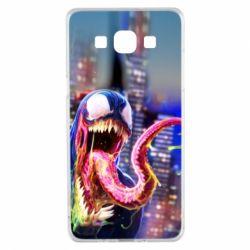Чехол для Samsung A5 2015 Venom slime