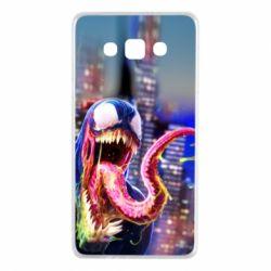Чехол для Samsung A7 2015 Venom slime