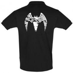 Футболка Поло Venom Spider