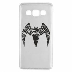 Чохол для Samsung A3 2015 Venom Spider