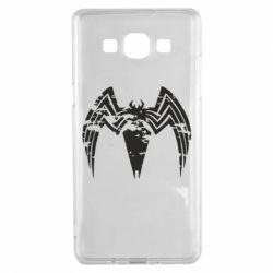 Чохол для Samsung A5 2015 Venom Spider