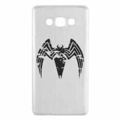 Чохол для Samsung A7 2015 Venom Spider