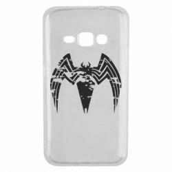 Чохол для Samsung J1 2016 Venom Spider