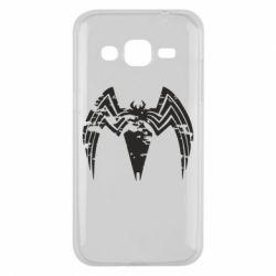 Чохол для Samsung J2 2015 Venom Spider