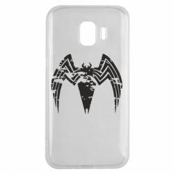 Чохол для Samsung J2 2018 Venom Spider