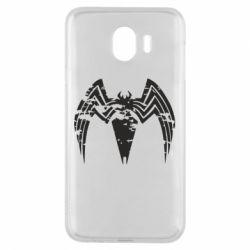 Чохол для Samsung J4 Venom Spider