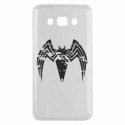 Чохол для Samsung J5 2016 Venom Spider
