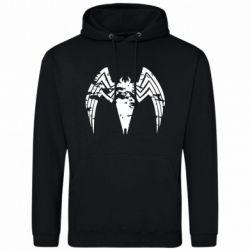 Чоловіча толстовка Venom Spider