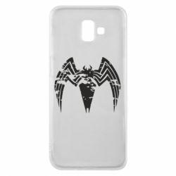 Чохол для Samsung J6 Plus 2018 Venom Spider