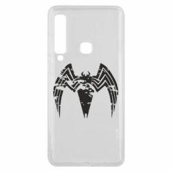 Чохол для Samsung A9 2018 Venom Spider